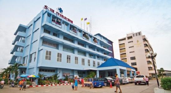 Pattaya_Hospital