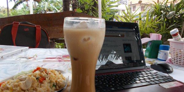 Переехать в Таиланд