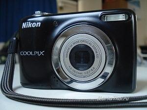 Nicon_coolpix_L25