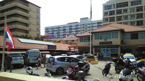 студенческая виза таиланд