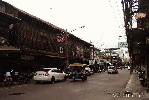 Чонбури Таиланд