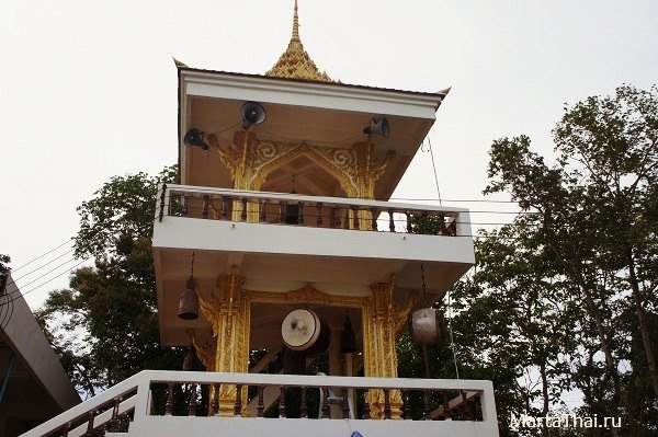 буддийский монастырь, Таиланд, Паттайя