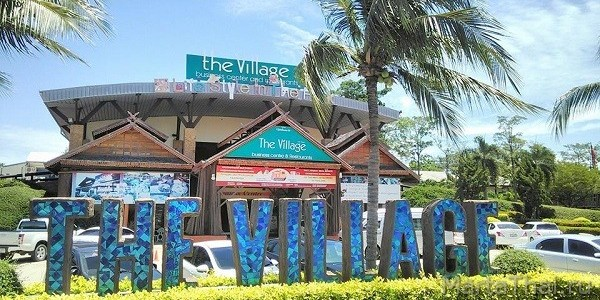 Pattaya_The_Village_2