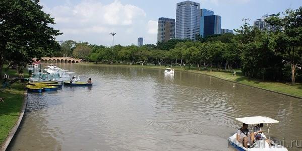 Chatuchak_Park_Bangkok_1