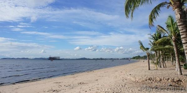 Лучшие пляжи Паттайи
