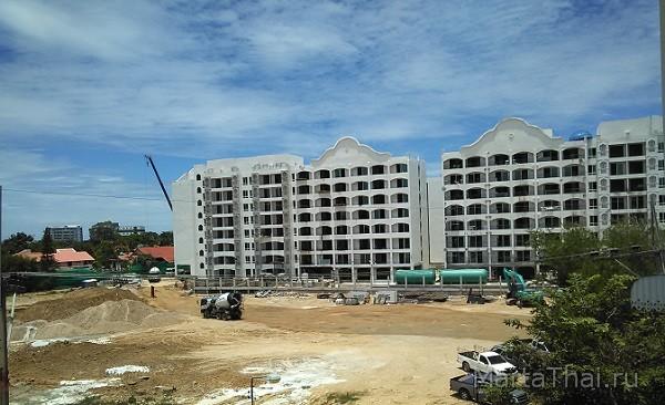 Русские в Таиланде уже не спешат покупать недвижимость