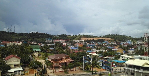 Переезд из Паттайи в Камбоджу: отчет и видео