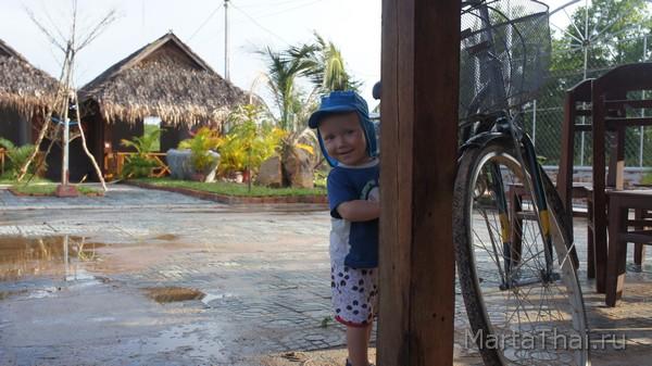Sihanoukville_Otres_Village_2