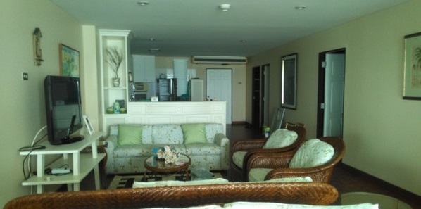 Квартира на севере Паттайи