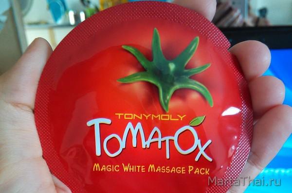 Tomatox отзывы