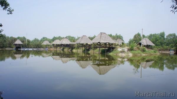 Погода в Сиануквиле, Камбоджа