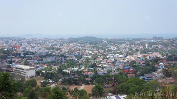 Работа в Камбодже: 8 вариантов