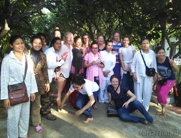 Медитация Випассана в Камбодже, Гоенка