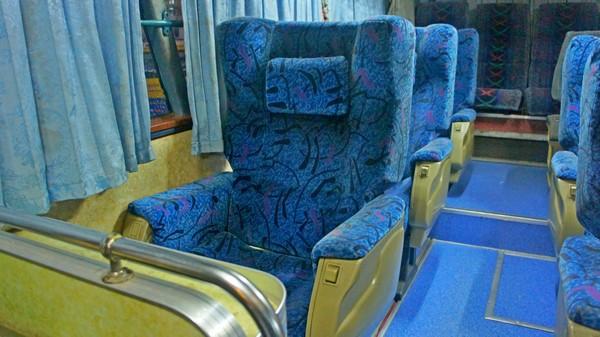 Sorya Bus автобусы в Камбодже