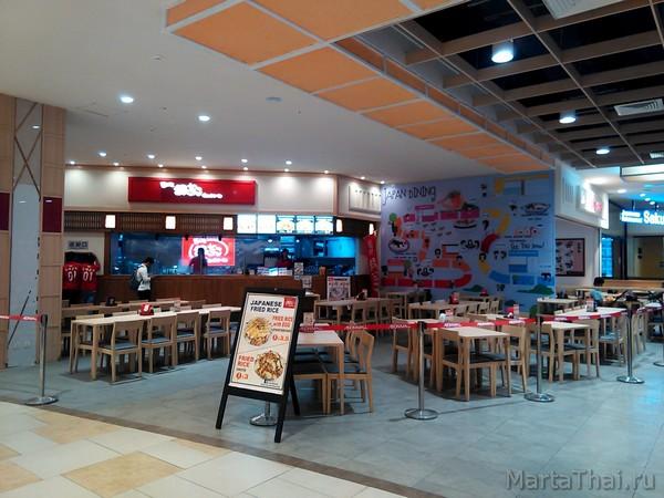 Aeon mall Пномпень