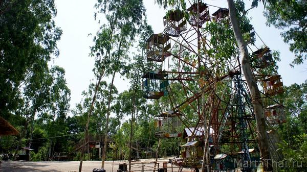 керфаффл камбоджа