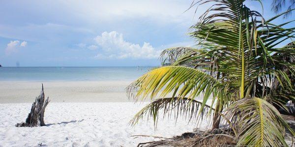 Острова Камбоджи
