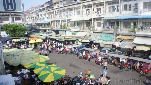 камбоджа недвижимость