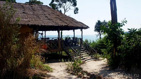 хороший Отель Манки Майя в Сиануквиле