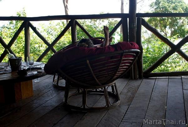 отель в сиануквиле Манки Майя