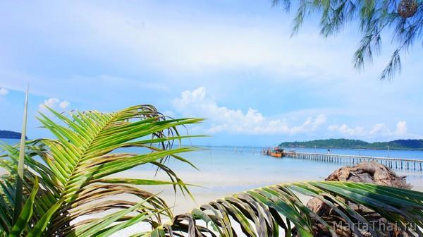 путеводитель по Камбодже от Марты