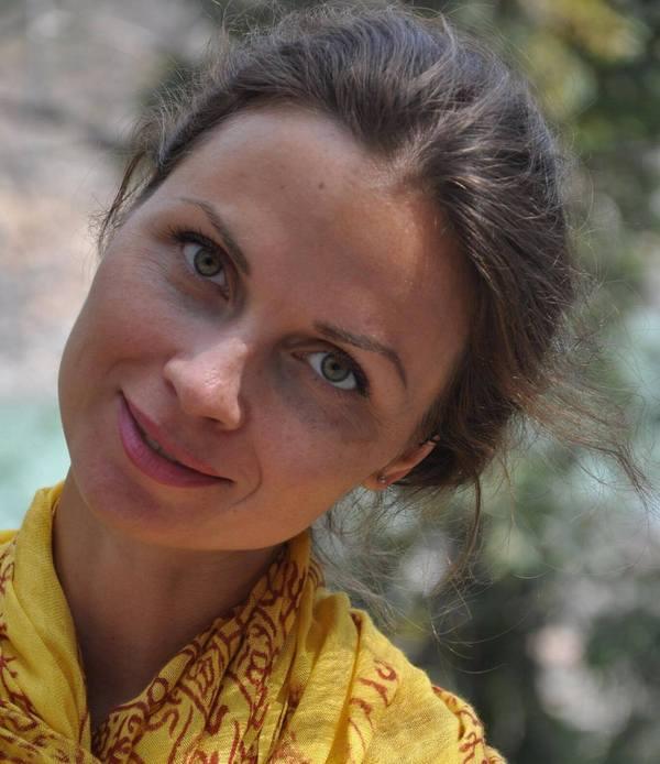 изучаем Аюрведу на MartaThai.ru с Татьяной Папшевой