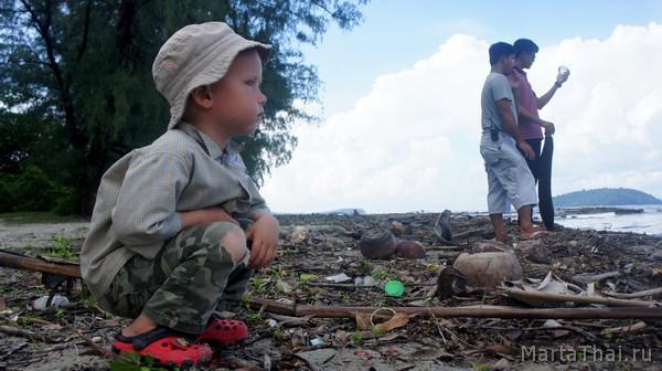 Любить Камбоджу - убирать Камбоджу