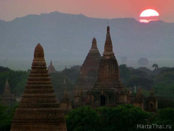 бирма мьянма страна