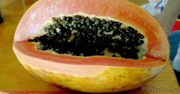 листья папайи от рака, денге, для похудения