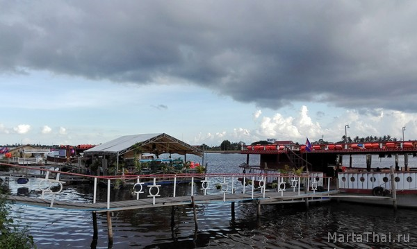 кампот камбоджа достопримечательности